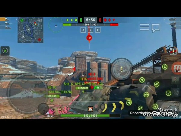 World of tanks blitz баг который уже все знают !?
