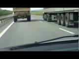 Серийный КАМАЗ 4911 турбодизель 730 л.с. - 160 км/ч