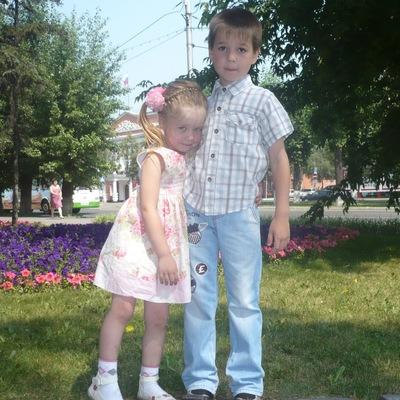 Ирина Васина, 20 октября , Барнаул, id216340897