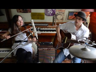 Folk Alley Sessions: Mike + Ruthy -