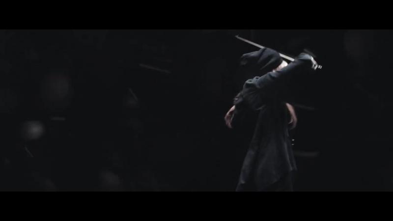 Премьера клипа Otto Knows - Dying For You (ft.Линдси Стирлинг _ Lindsey Stirling