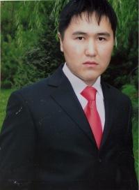 Болат Мышбаев