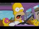 Реклама Тик Так Симпсоны