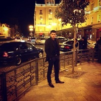Анкета Махмуд Гаджиев