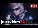Lightning Returns Final Fantasy XIII - E3 2013 Trailer HD (PS3, 360)