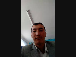 Ержан Баубекұлы - Live