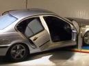 Масштабная модель BMW 328i E46 1:18 by UT