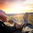 В жизни всё временно. Если всё идёт хорошо — наслаждайся, это не будет длиться вечно.