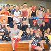 Бокс Петрозаводск (секция бокса для взрослых)