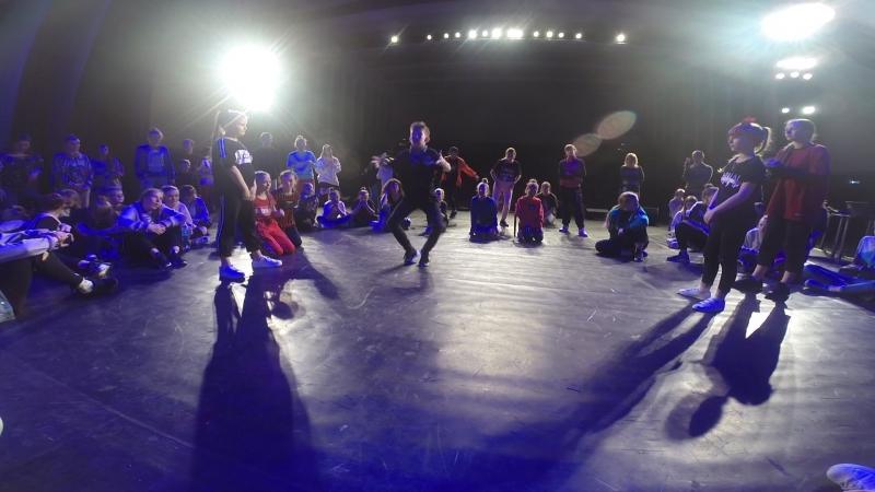 Иван Грозный | SEMIFINAL | | HIP HOP BATTLE KIDS PRO | E-MOTION DANCE FESTIVAL 2018