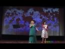 Ольга Носкова и Татьяна Егоова - Всё от русских рябин - Концерт 21 июля 2018 года