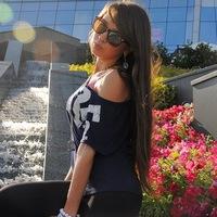Альбина Сакалюк, 23 сентября 1993, Одесса, id196425587
