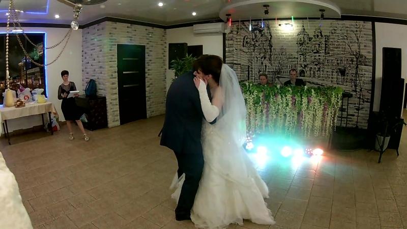 Свадебный танец (для подготовки было мало времени так что не обращайте внимание на косяки)