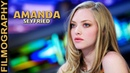 Amanda Seyfried Filmography - Through the years, Before and Now!