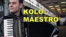 Kolo Maestro - Vlada Veselinović /Nova kola 2018/