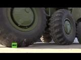 Im Vorfeld beispielloser Militärmanöver: Putin ordnet Prüfung der Kampfbereitschaft an