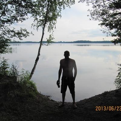 Лёня Карпов, 6 июля 1993, Чебоксары, id174077134