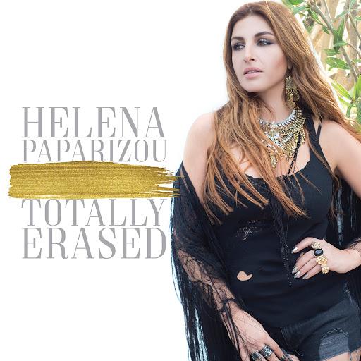 Альбом Helena Paparizou Totally Erased