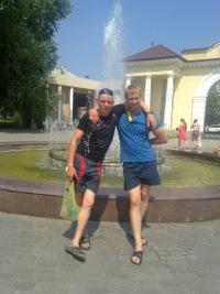 Иван Кайгородцев, 23 августа , Курган, id150541493