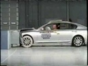 Crash Test of Lexus GS300 / Toyota Aristo 2006 - 2011 Frontal Offset IIHS