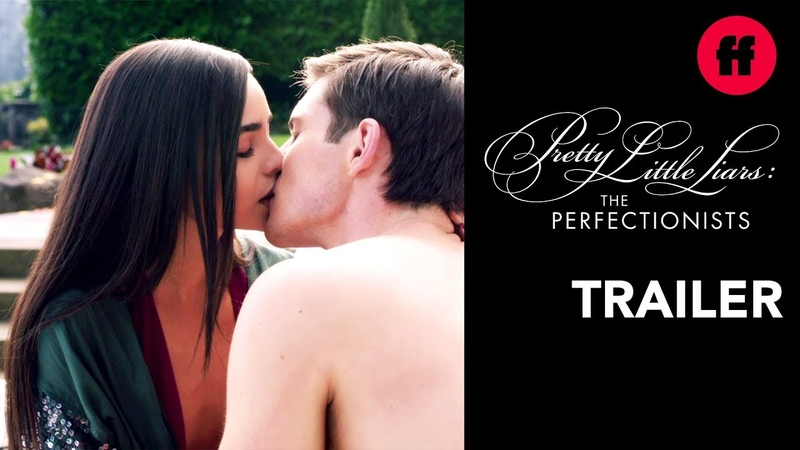 Pretty Little Liars The Perfectionists Trailer | He Had It Coming | Freeform