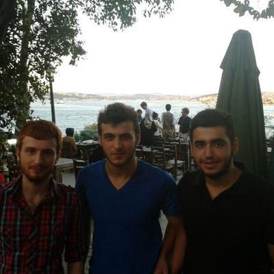 Sadettin Aydıncı, 11 июля , Волгоград, id226119562