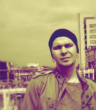 Кирилл Казаков, 17 марта , Минск, id13550493
