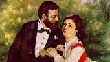 Дневник одного Гения. Пьер Огюст Ренуар. Часть II. Diary of a Genius. Pierre Renoir. Part II.