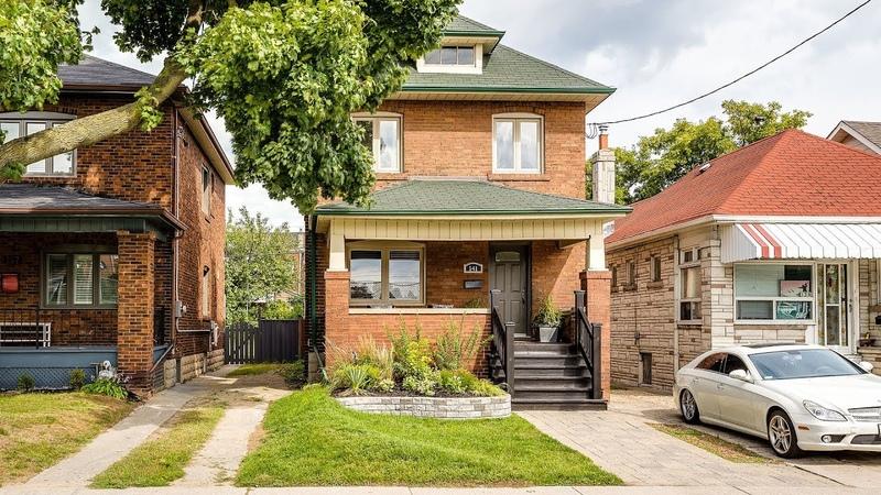141 Priscilla Avenue, Toronto, Ontario