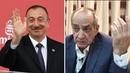 Rasim Balayev: İlham Əliyev mənə zəng elədi, dedi ki (Videonu bəyən)