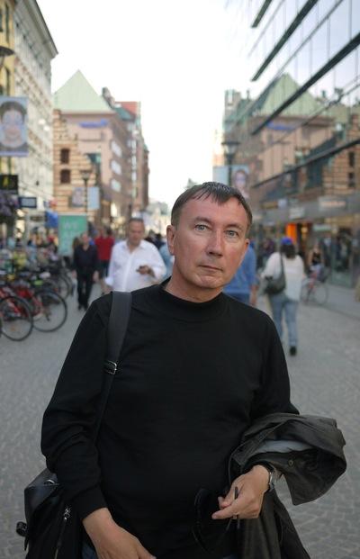 Анатолий Чистяков, 28 мая , Шахты, id26891701