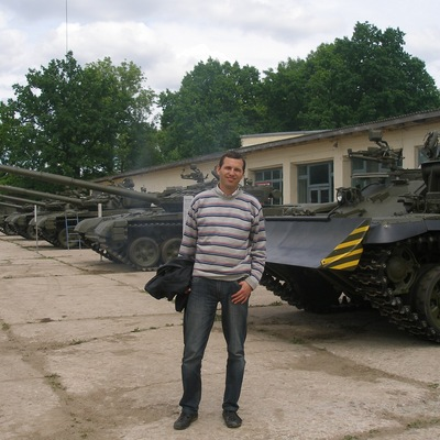 Сергій Йоняк, 28 мая , Львов, id95250946