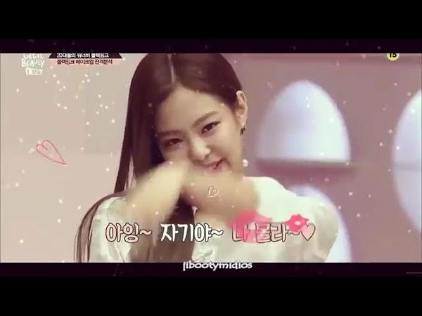 Jennie-senpai 《MV》