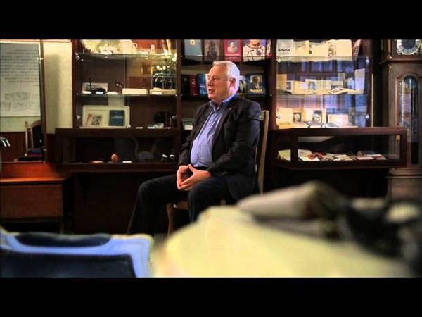 80 лет Клиническому санаторию Барвиха