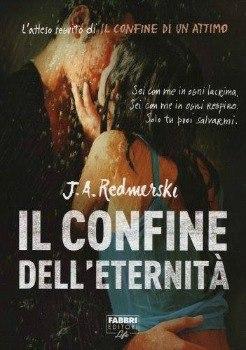 [Libro] J. A. Redmerski - Il confine dell'eternità (2013) - ITA