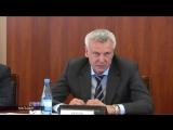 Сергей Носов Пенсионная реформа должна учитывать особенности проживания в условиях Крайнего Севера