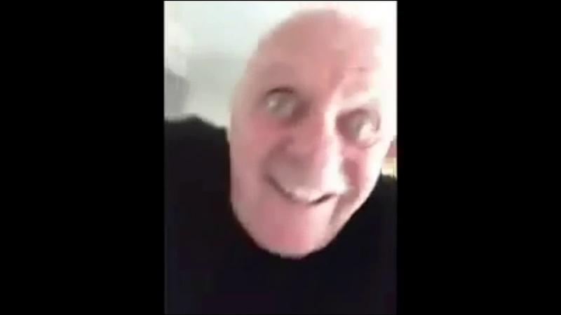 Психоделическое видео Хопкинса напугало поклонников больше чем Ганнибал Лектор