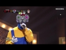 You Hwe Seung( - Goodbye for a Moment(M.C The Max) Cover [The King of Mask]