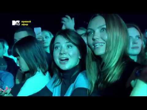 Кирпичи - Live @ Олимпийский (MTV 20 ЛЕТ, 27.09.2018)