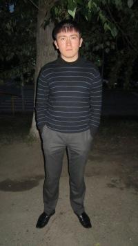 Сагат Таурбаев, 7 декабря 1987, Тюмень, id96880243