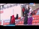 ГТРК СЛАВИЯ Футбол дети кубок Электрона 11 04 18