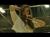 Идеальный голос 3 (2017) - Хейли Стайнфелд на съёмках фильма