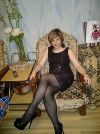 Лена Гущенская