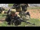 Общевойсковая разведка Приморья борется за право выступать на всероссийском этапе военных игр