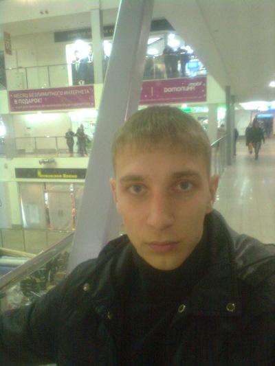 Андрей Бакиев, 17 декабря , Уфа, id192914616