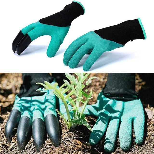 Перчатки садовника