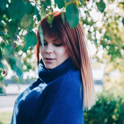 Вера Григорович