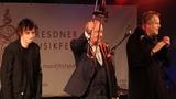 Nils Landgren, Wolfgang Haffner &amp Michael Wollny Broken Wings (Live 2017)
