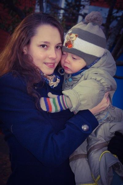 Саша Михайлова, 23 марта , Тольятти, id147650717