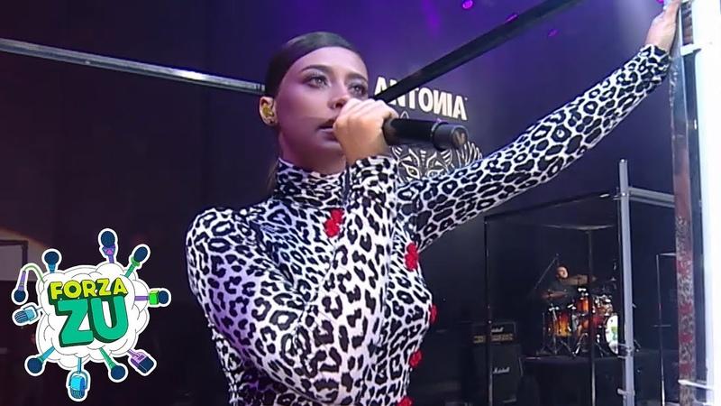 Antonia - Iubirea mea / Matame (Live la Forza ZU 2019)